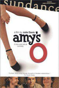 Amy's Orgasm main cover