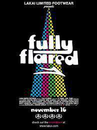 Fully Flared main cover