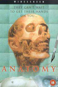 Anatomy main cover