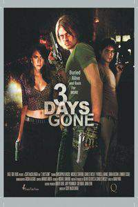 3 Days Gone main cover