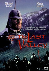 The Last Valley main cover