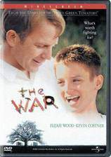 the_war_1994 movie cover