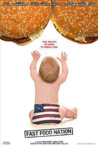 Fast Food Nation main cover