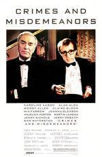 crimes_and_misdemeanors movie cover