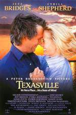 texasville movie cover