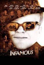 infamous movie cover