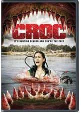 croc movie cover
