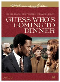 Guess Who's Coming to Dinner main cover