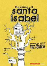 the_sinking_of_santa_isabel movie cover