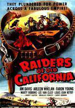 raiders_of_old_california movie cover