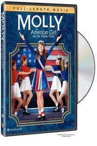 An American Girl on the Home Front main cover