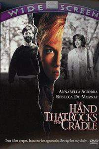 The Hand That Rocks the Cradle main cover