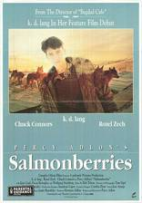 salmonberries movie cover