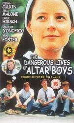 the_dangerous_lives_of_altar_boys movie cover