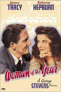 Woman of the Year main cover
