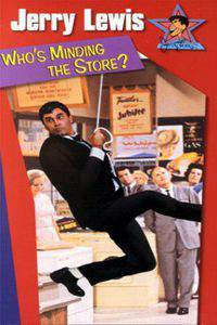 Who's Minding the Store? main cover