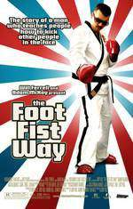the_foot_fist_way movie cover