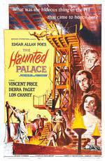 the_haunted_palace movie cover