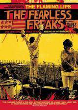 the_fearless_freaks movie cover
