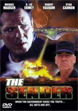 the_sender movie cover