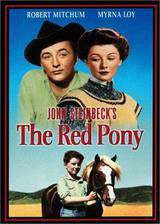 the_red_pony movie cover