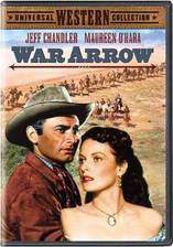 war_arrow movie cover