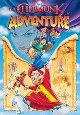 the_chipmunk_adventure movie cover