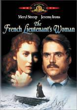 the_french_lieutenant_s_woman movie cover