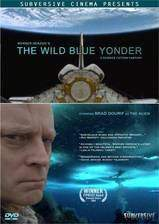 the_wild_blue_yonder movie cover