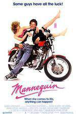 mannequin movie cover