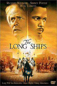 The Long Ships main cover