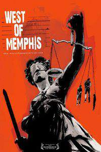 West of Memphis main cover