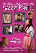 sassy_pants movie cover