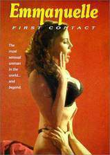emmanuelle_first_contact movie cover