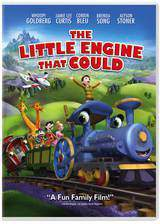 the_little_engine_that_could movie cover