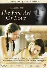 the_fine_art_of_love_mine_ha_ha movie cover