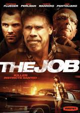 the_job_2010 movie cover