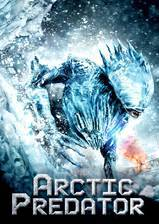 arctic_predator movie cover