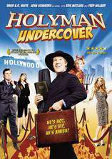 holyman_undercover movie cover