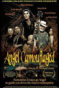 Angel Camouflaged main cover