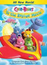 care_bears_to_the_rescue movie cover