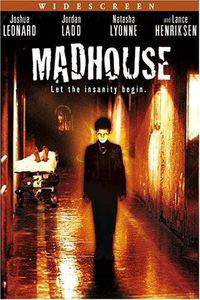 Madhouse main cover