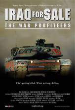 iraq_for_sale_the_war_profiteers movie cover