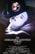 the_unbearable_lightness_of_being movie cover