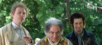The Wind in the Willows movie photo