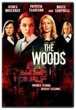 the_woods_2006 movie cover