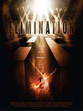 elimination movie cover