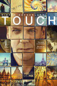 Touch movie cover
