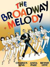 the_broadway_melody movie cover