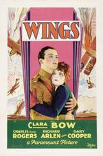 wings_1927 movie cover